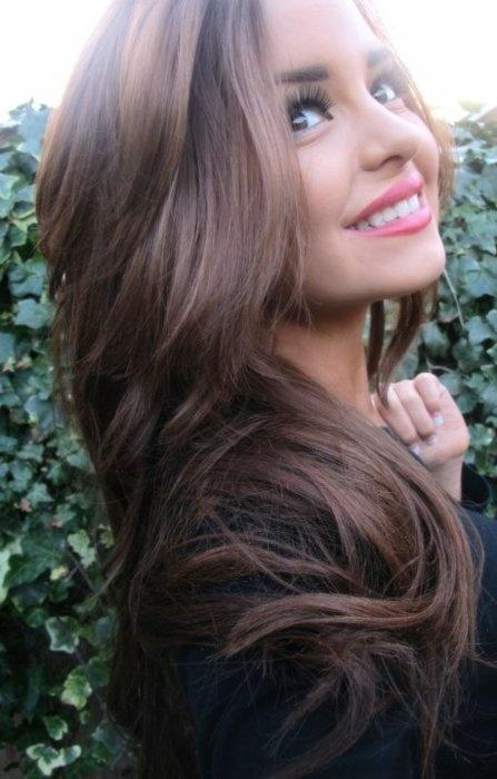 Hair Cut And Color Beautiful Long Hairstyles How To