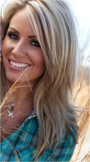 high-low lights – Long Hairstyles How To