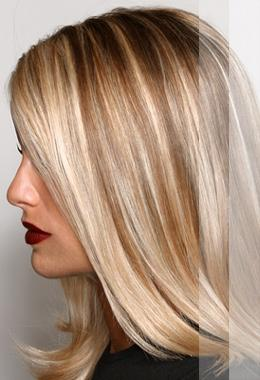 Highlights Lowlights Long Hairstyles How To