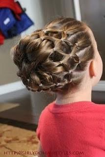 Little girl hairstyle long hairstyles how to little girl hairstyle pmusecretfo Gallery