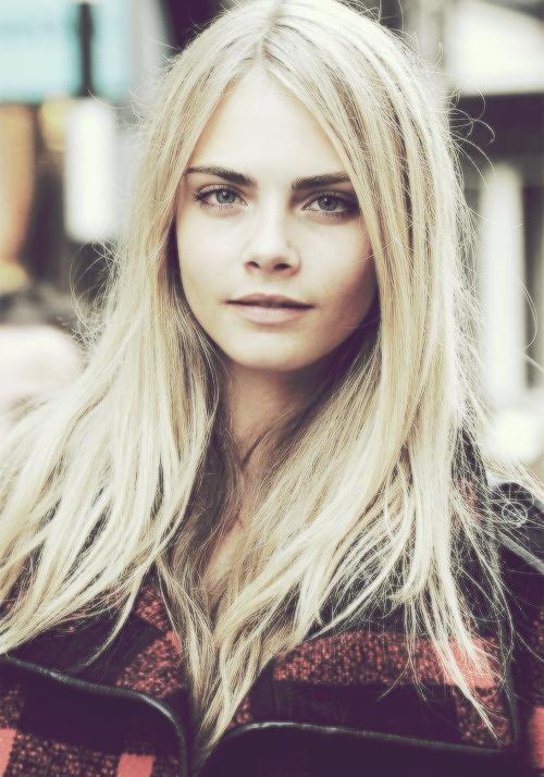 Cara Delevingne Long Hair Long Hairstyles How To
