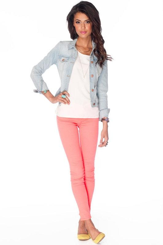Free shipping and returns on Women's Colorful Jeans & Denim at learn-islam.gq