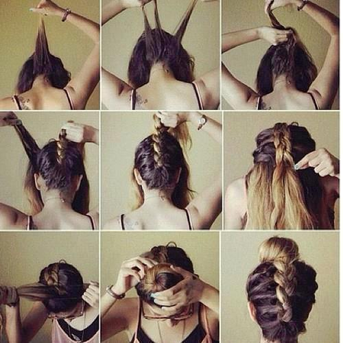 blonde hairstyle - Long Hairstyles How To