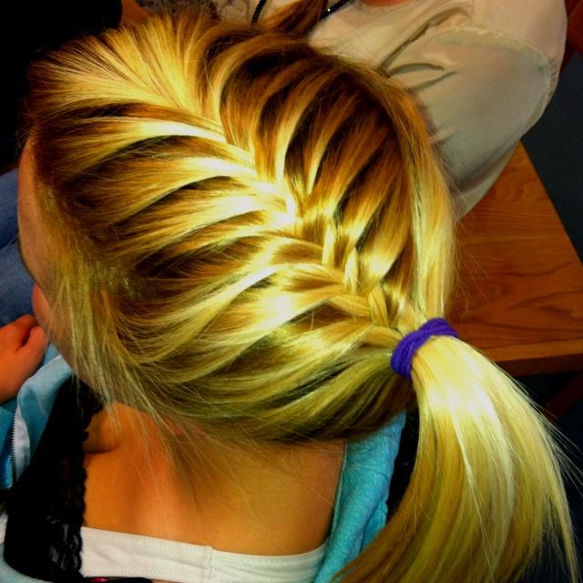 Cool Hair For A Hot Day Long Hairstyles How To
