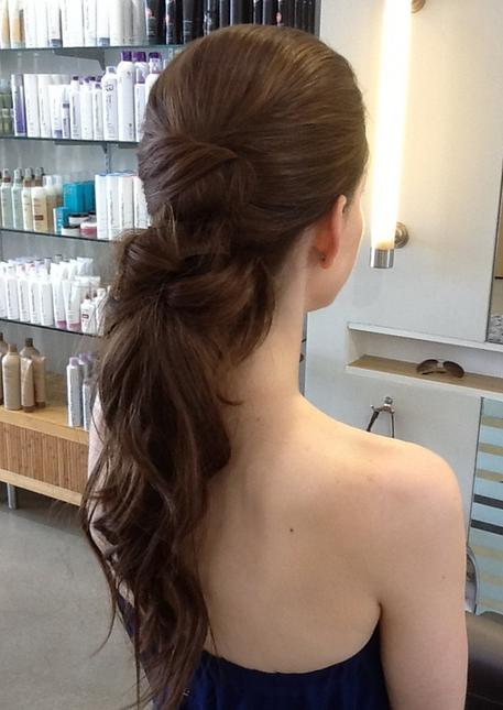 Prom Hair Extensions Long Hairstyles How To