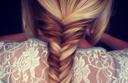 tight fishtail